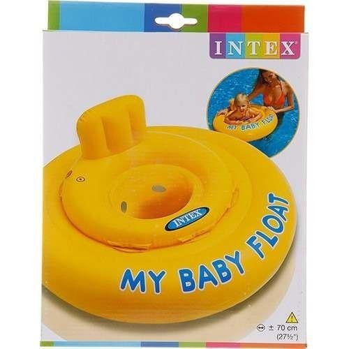 Baby Bote Meu Primeiro Bote - Intex