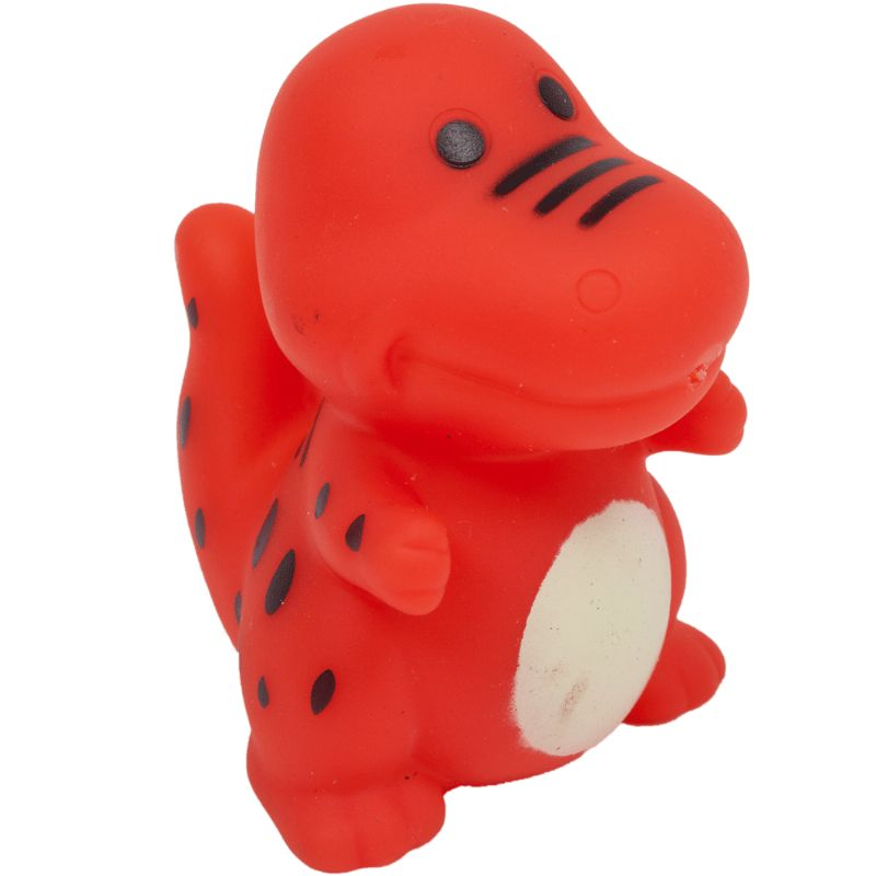 Bichinhos para Banho Dino 4 unidades - Buba