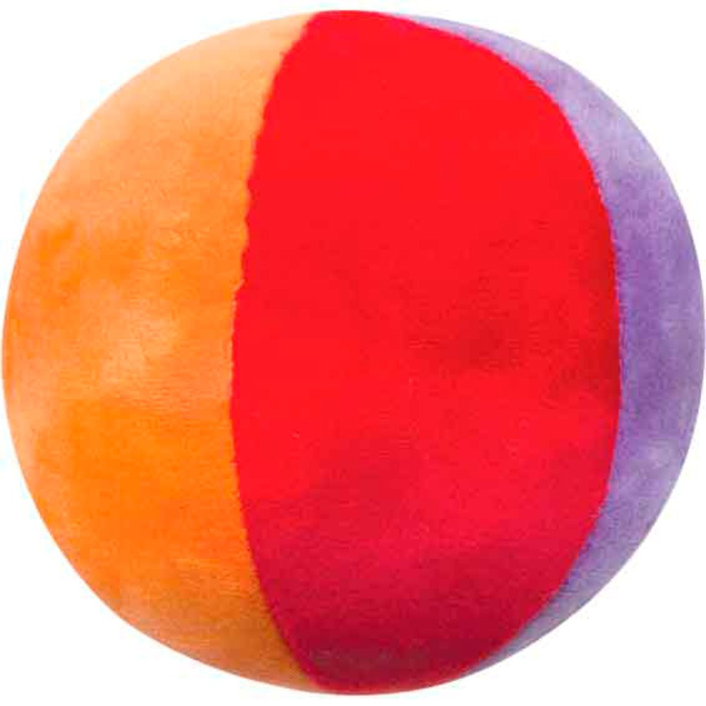 Bola Bebê Plush - Buba