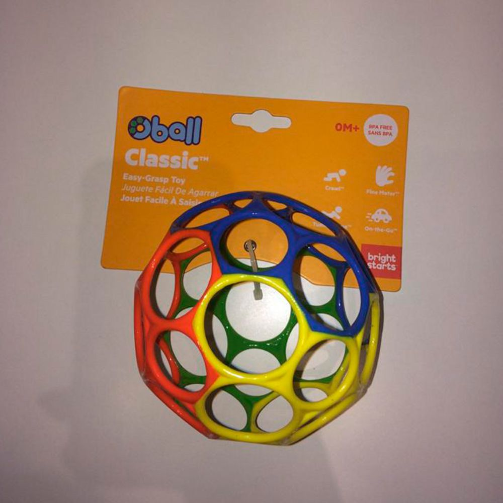 Bola Oball Classic 4 - Oball