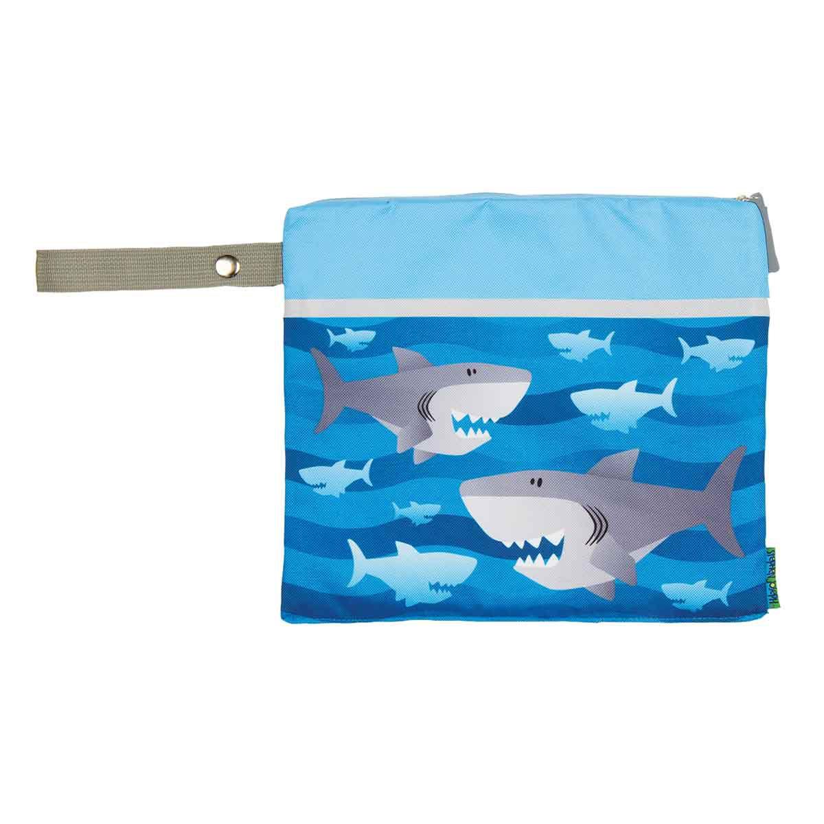 Bolsa Impermeavel Tubarão - Stephen Joseph