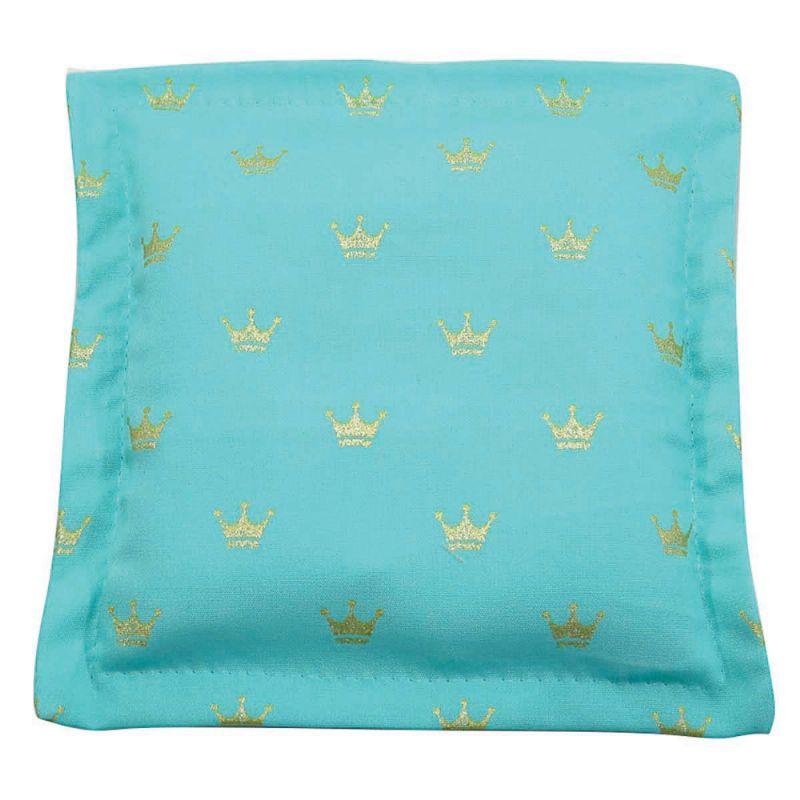 Bolsa Térmica Sementes Coroa Verde - Bebê sem Cólica