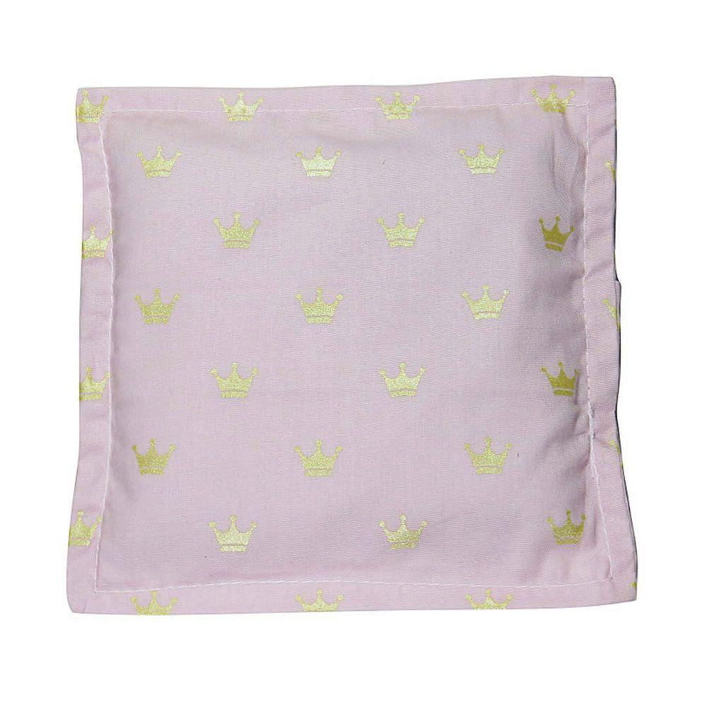 Bolsa Térmica Sementes Nuvem Rosa - Bebê sem Cólica