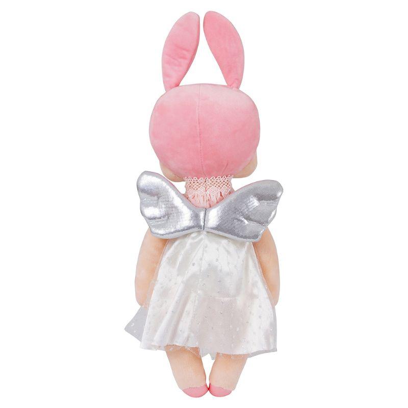 Boneca Angela Angel Branca 33cm - Metoo