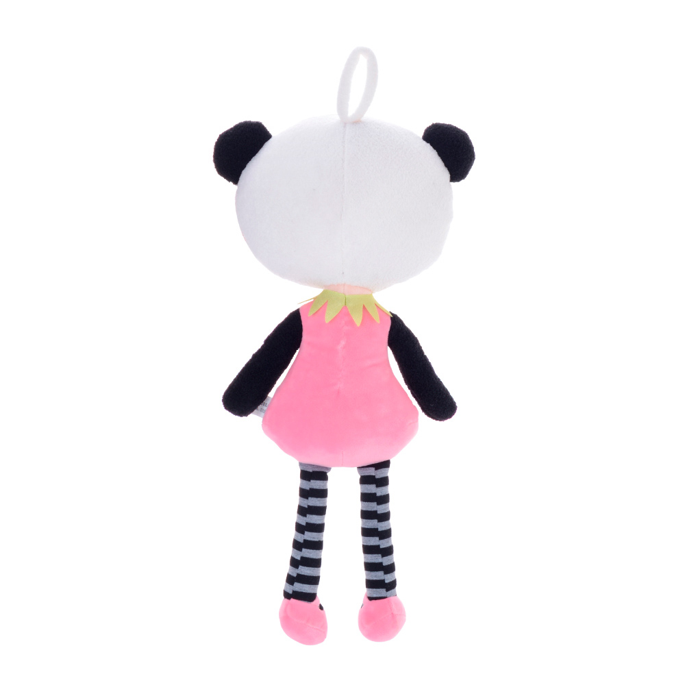 Boneca Jimbao Panda 46cm - Metoo