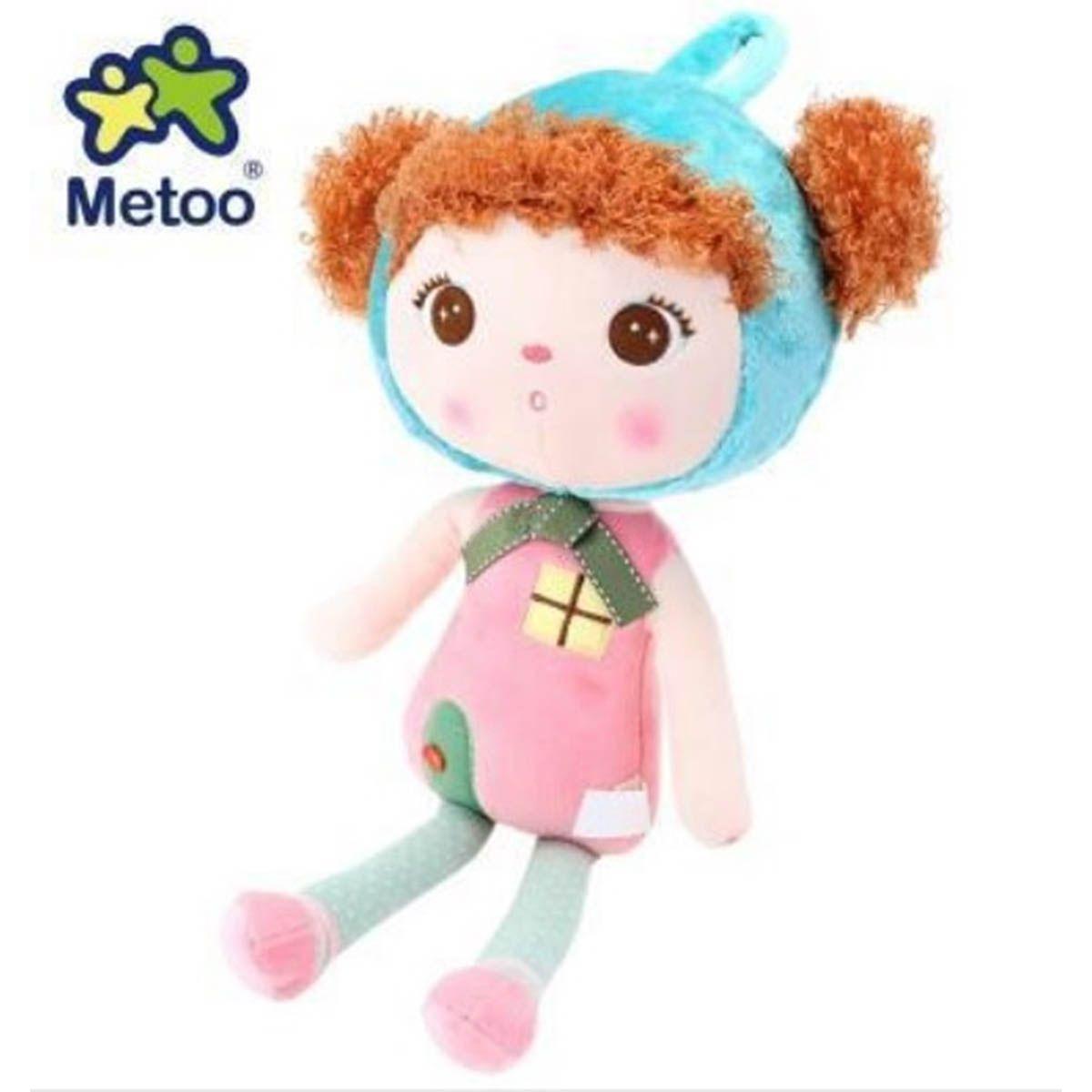 Boneca Jimbao Sweet Home 46cm - Metoo