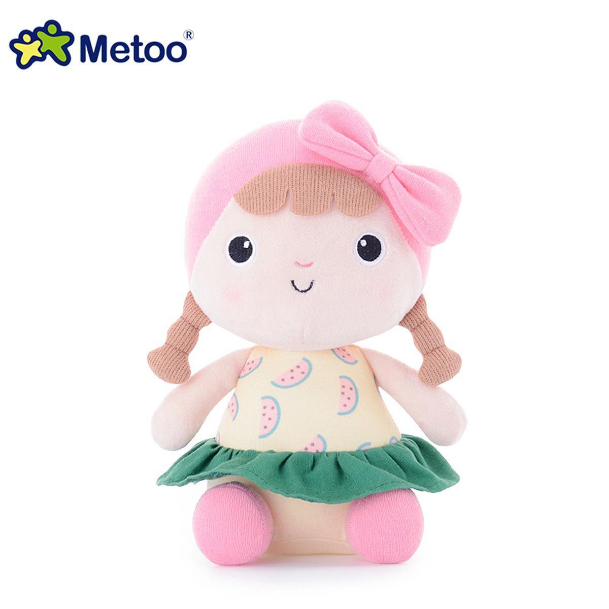 Boneca Naughty Girl Melancia - Metoo