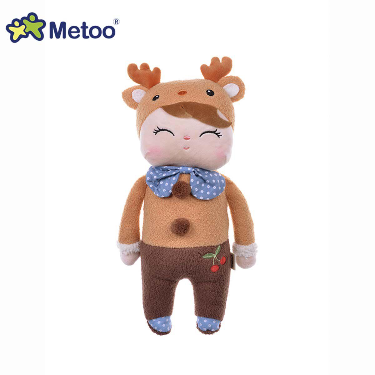 Boneco Deer Boy 31cm - Metoo