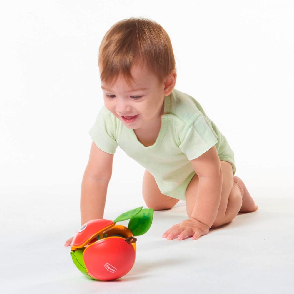 Brinquedo Maçã Explore & Play Apple - Tiny Love