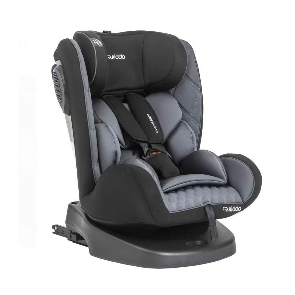 Cadeira Auto AVANTI 360º 0-36kg - Kiddo
