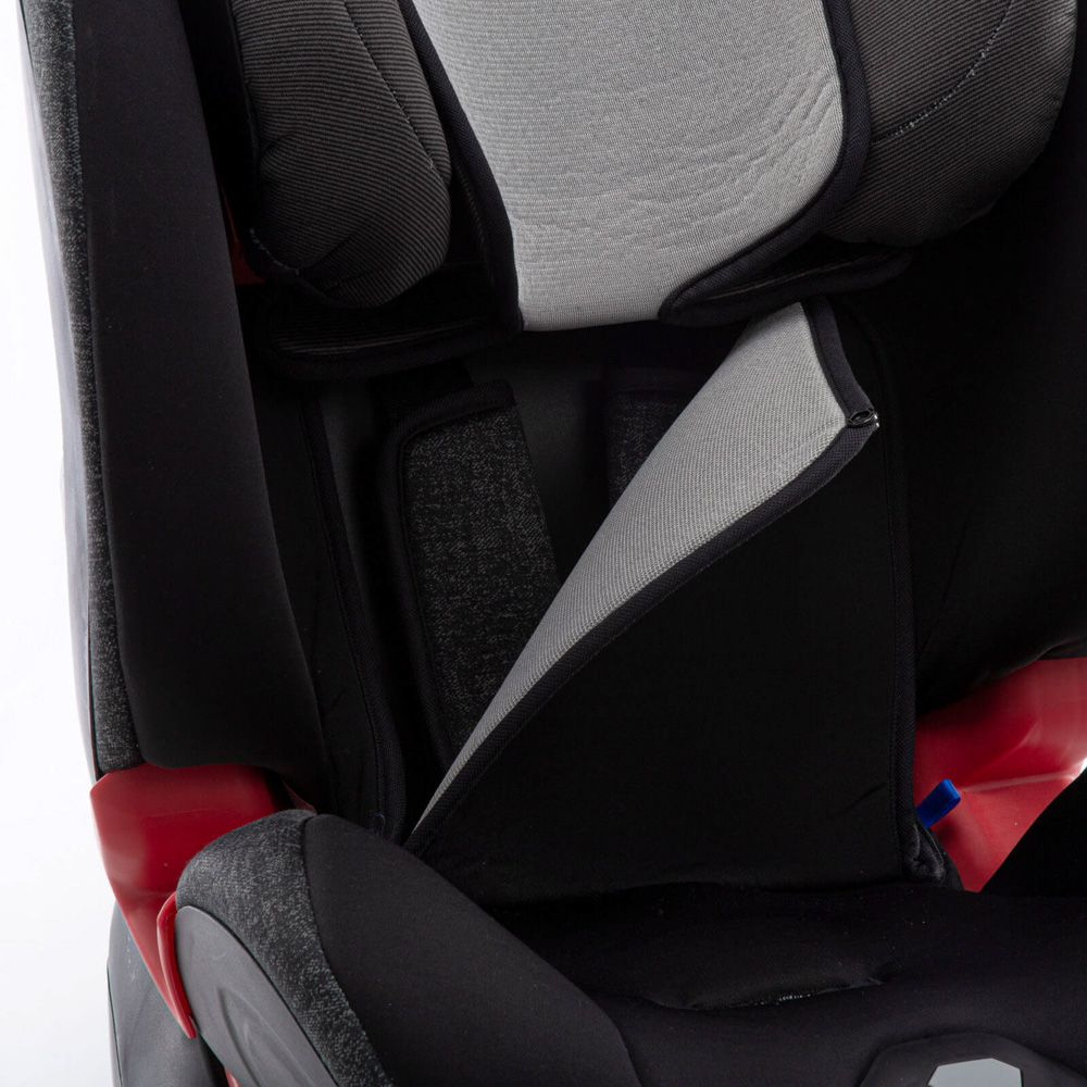 Cadeira Auto Jasper Nomad Black Isofix 0-36kg - Maxi Cosi