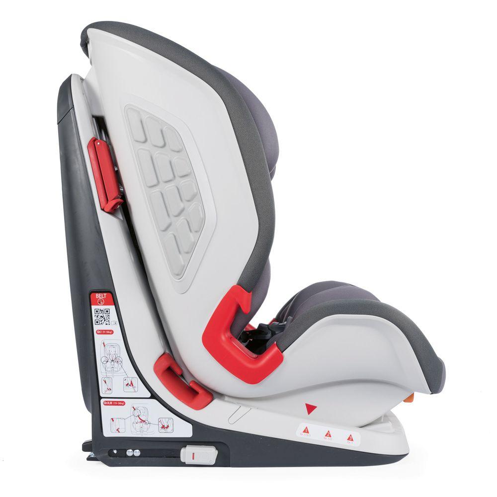 Cadeira Auto Youniverse Fix 9-36kg Pearl - Chicco