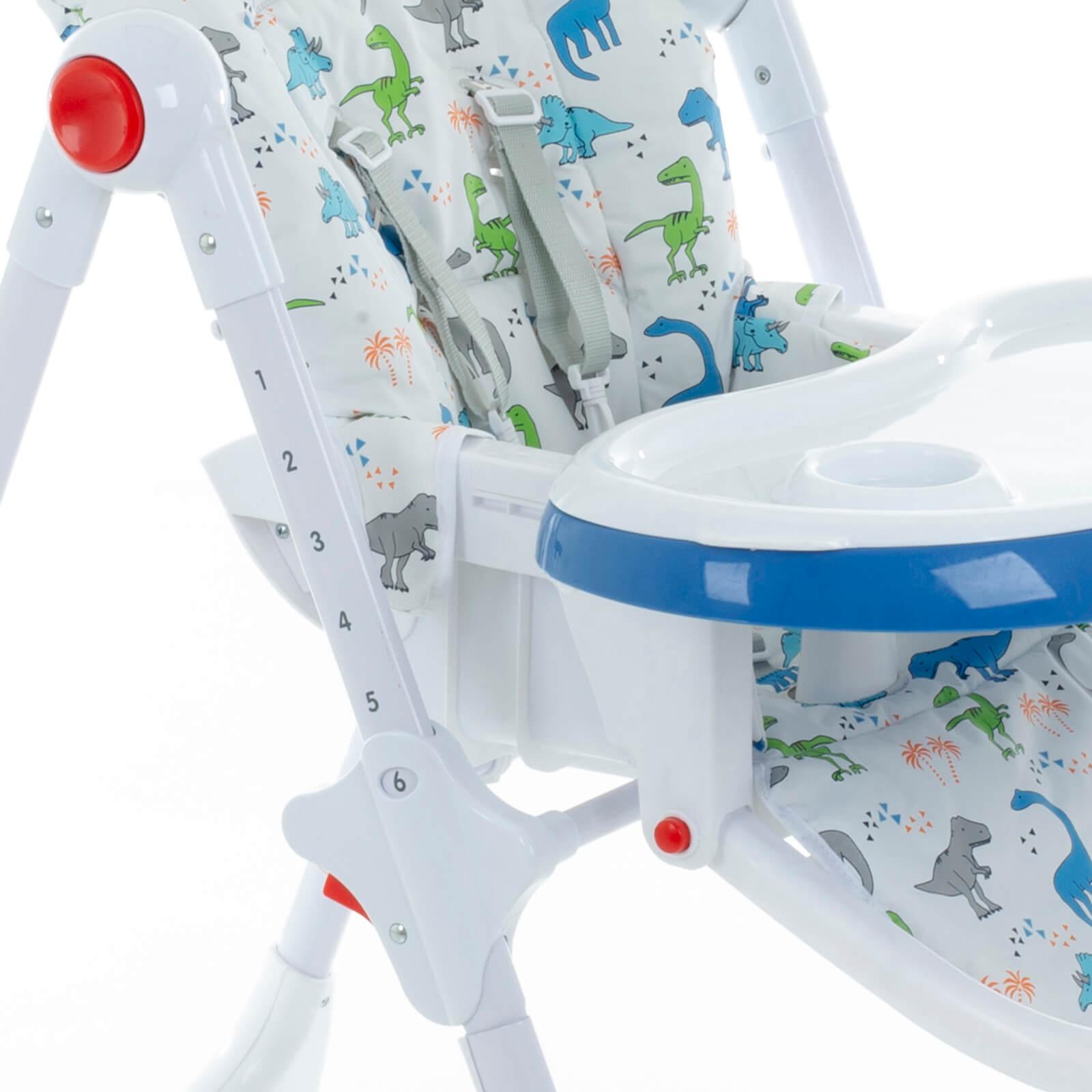 Cadeira de Refeição Appetito Dino - Infanti