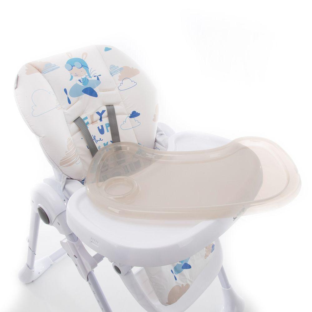 Cadeira Refeição Feed Blue Sky - Safety 1st