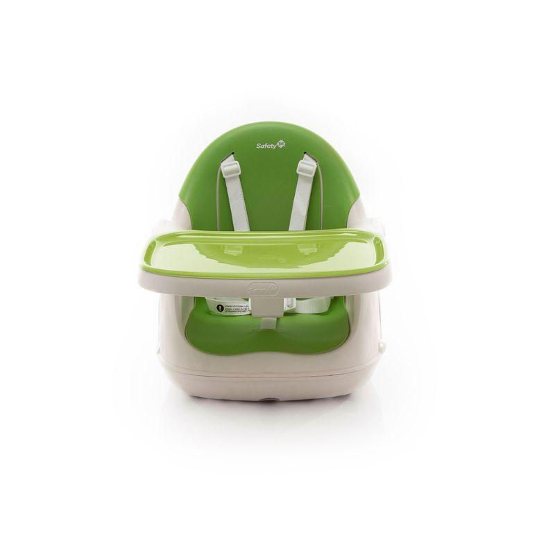 Cadeira Refeição Jelly 3 em 1 Green - Safety 1st