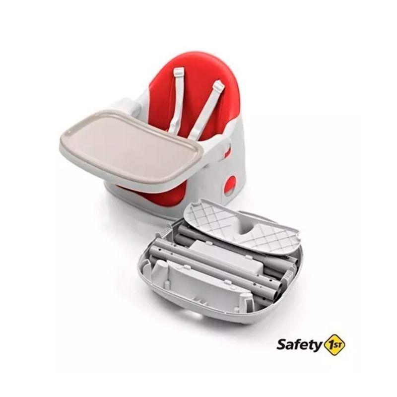 Cadeira Refeição Jelly 3 em 1 Red - Safety 1st