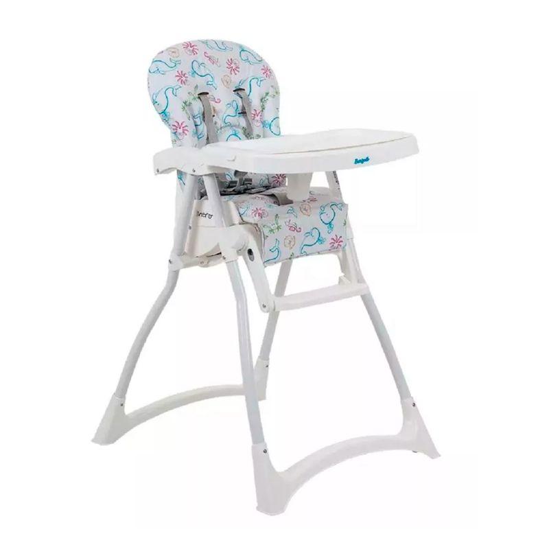 Cadeira Refeição Merenda Oceano - Burigotto