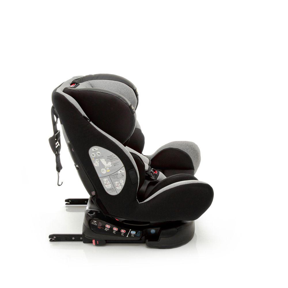Cadeira Auto MultiFix isofix 0-36kg Grey Urban - Safety 1st