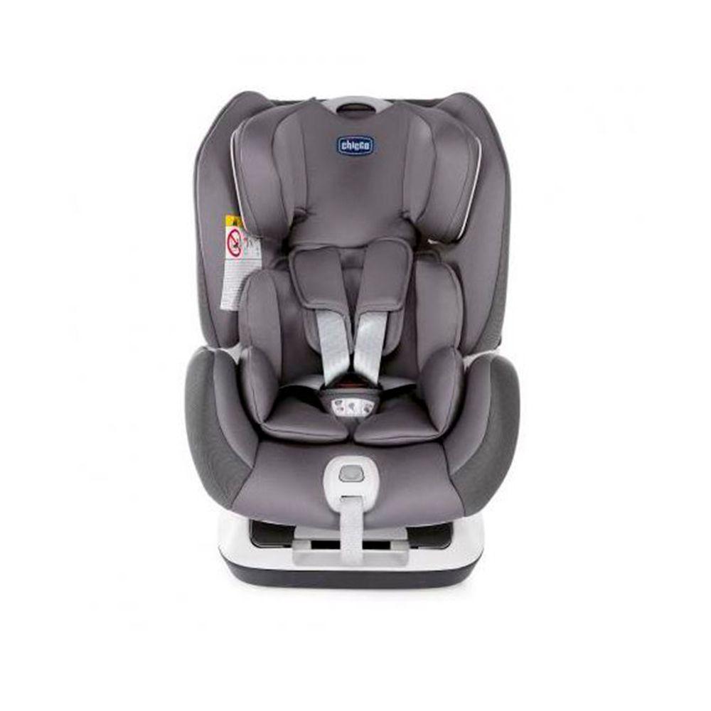 Cadeira Auto Seat Up Chicco 0-25kg Gratife + Brinde Protetor de Banco Preto Safety 1st
