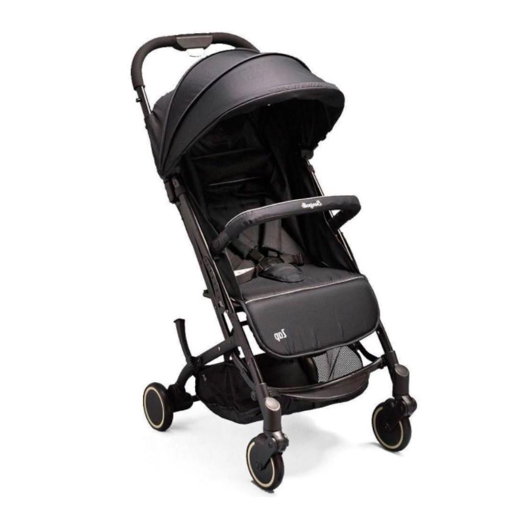 Carrinho de Bebê Zap Black - Burigotto