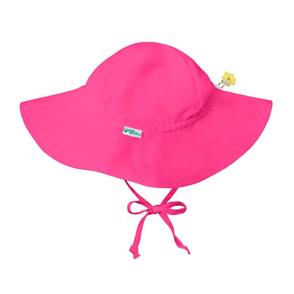 Chapéu Banho Australiano Pink - iPlay
