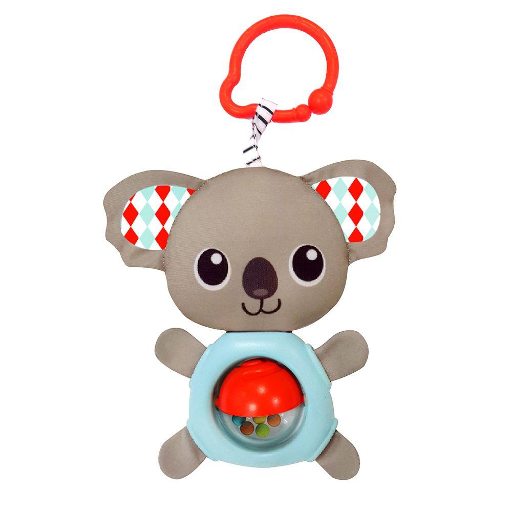 Chocalho Belly Koala - Tiny Love
