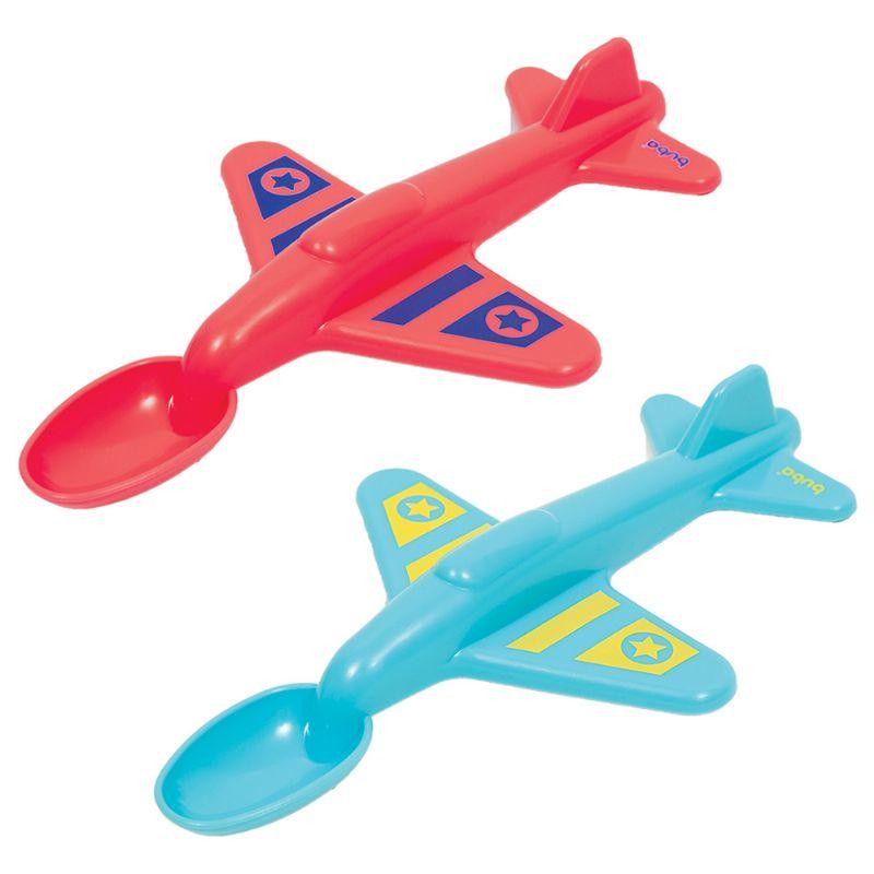 Colher Avião - Buba