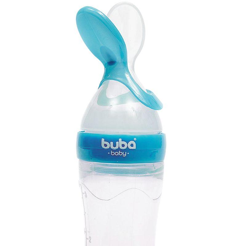 Colher Dosadora Azul - Buba