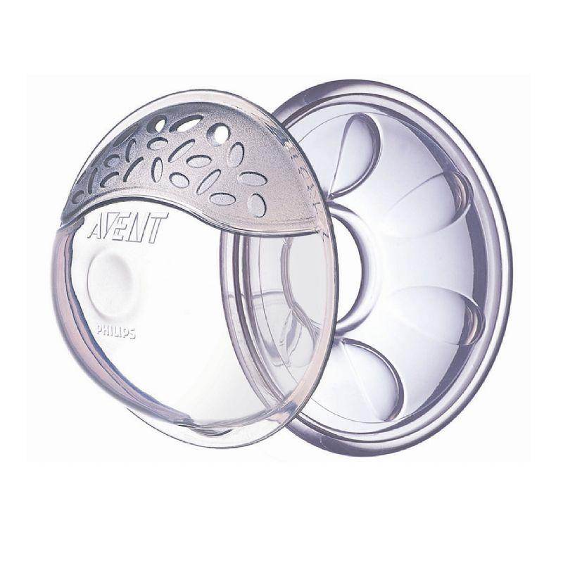 Concha para Seio 2 kits (SCF157/02)  - Philips Avent