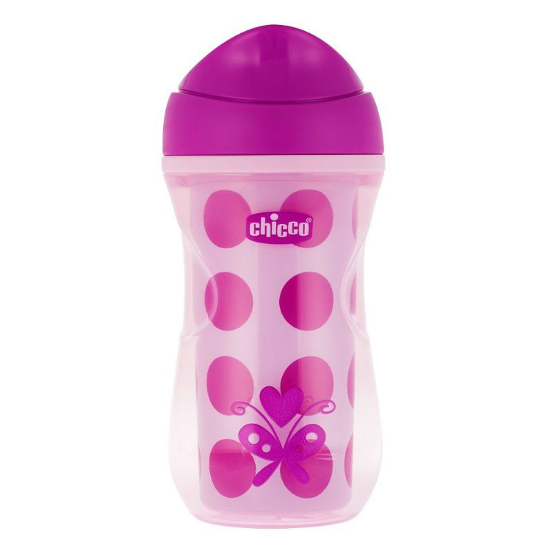 Copo Active Cup 14m+ Girl - Chicco
