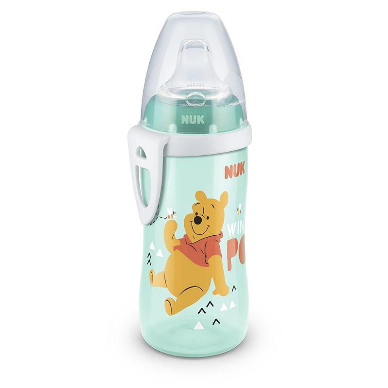 Copo Active Cup Pooh Disney 300ml - NUK