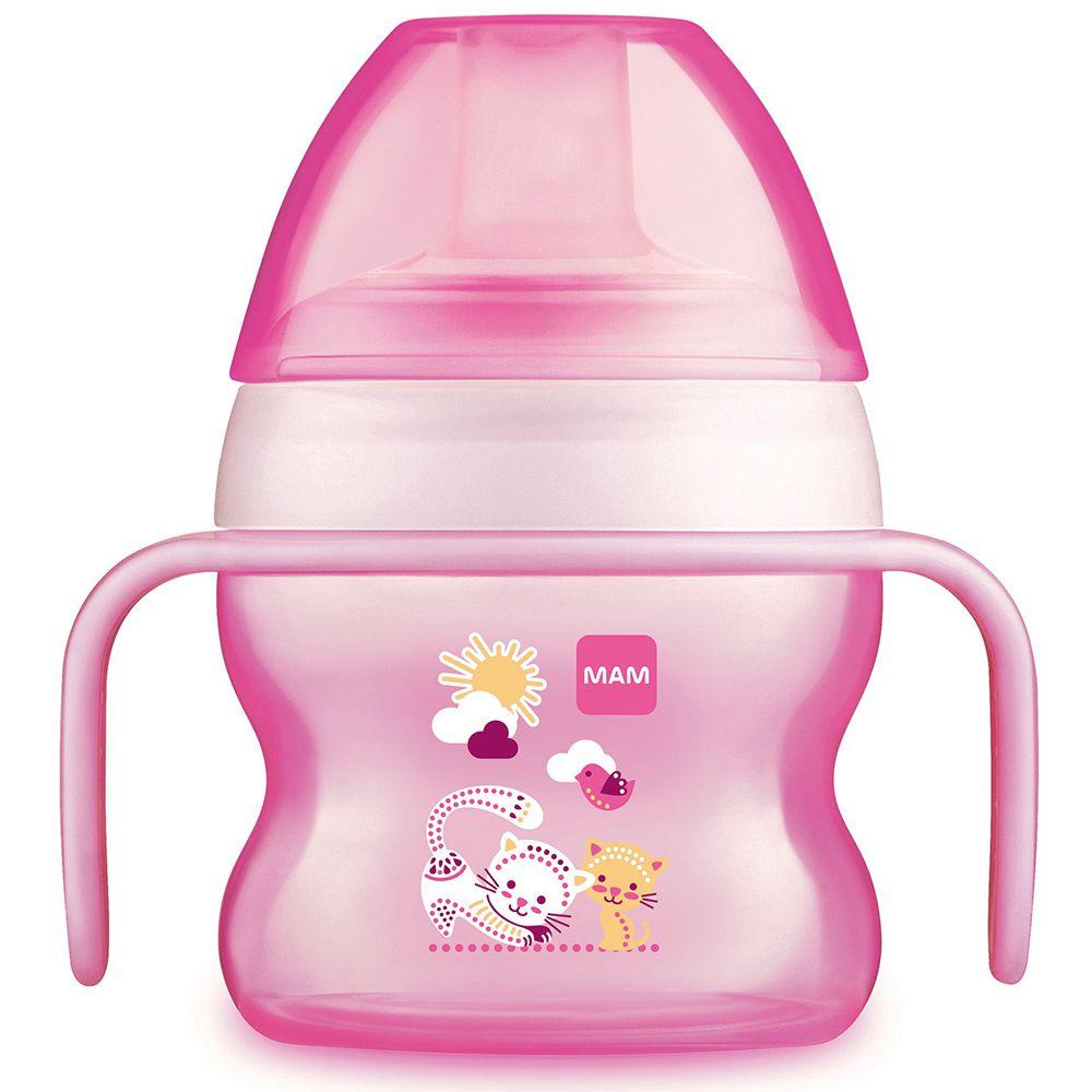 Copo de Transição Starter Cup 150ml Girls - MAM