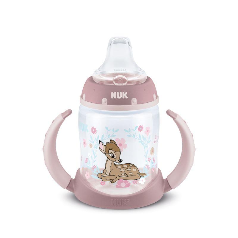 Copo de Treinamento FC 150ml Disney Bambi - NUK