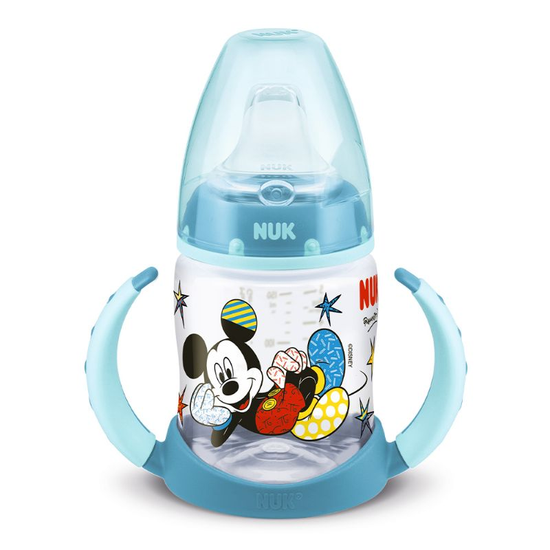 Copo de Treinamento FC 150ml Disney by Britto Mickey - NUK