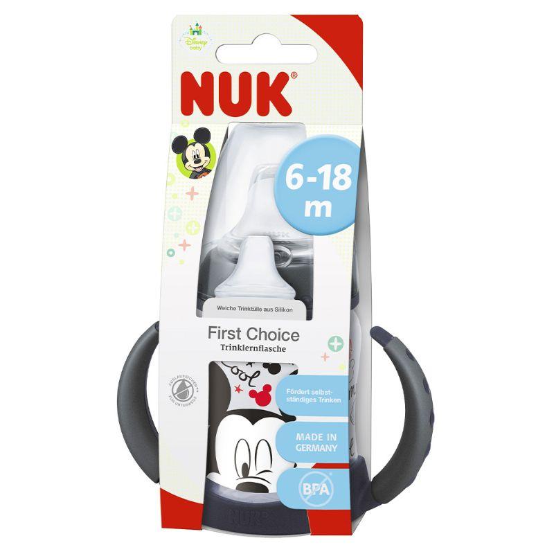 Copo de Treinamento FC 150ml Disney Mickey - NUK