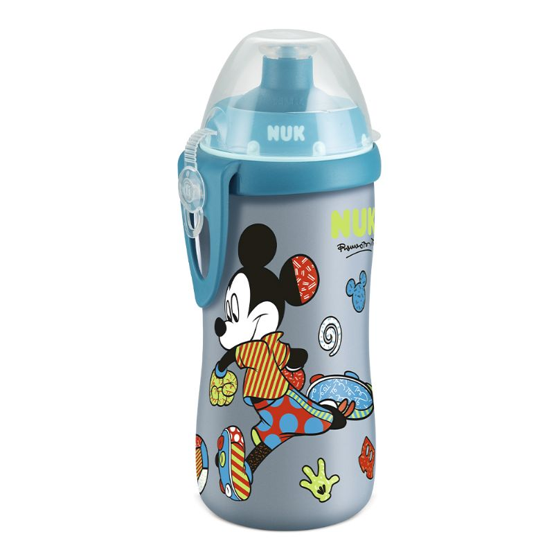 Copo JR Cup FC 300ml Disney by Britto Mickey - NUK