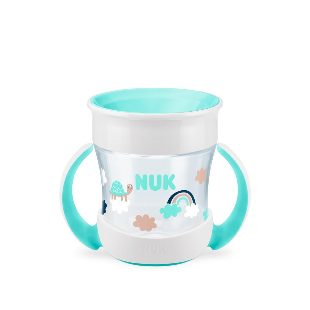 Copo Mini Magic Cup 360 Evolution 160ml Neutro - NUK