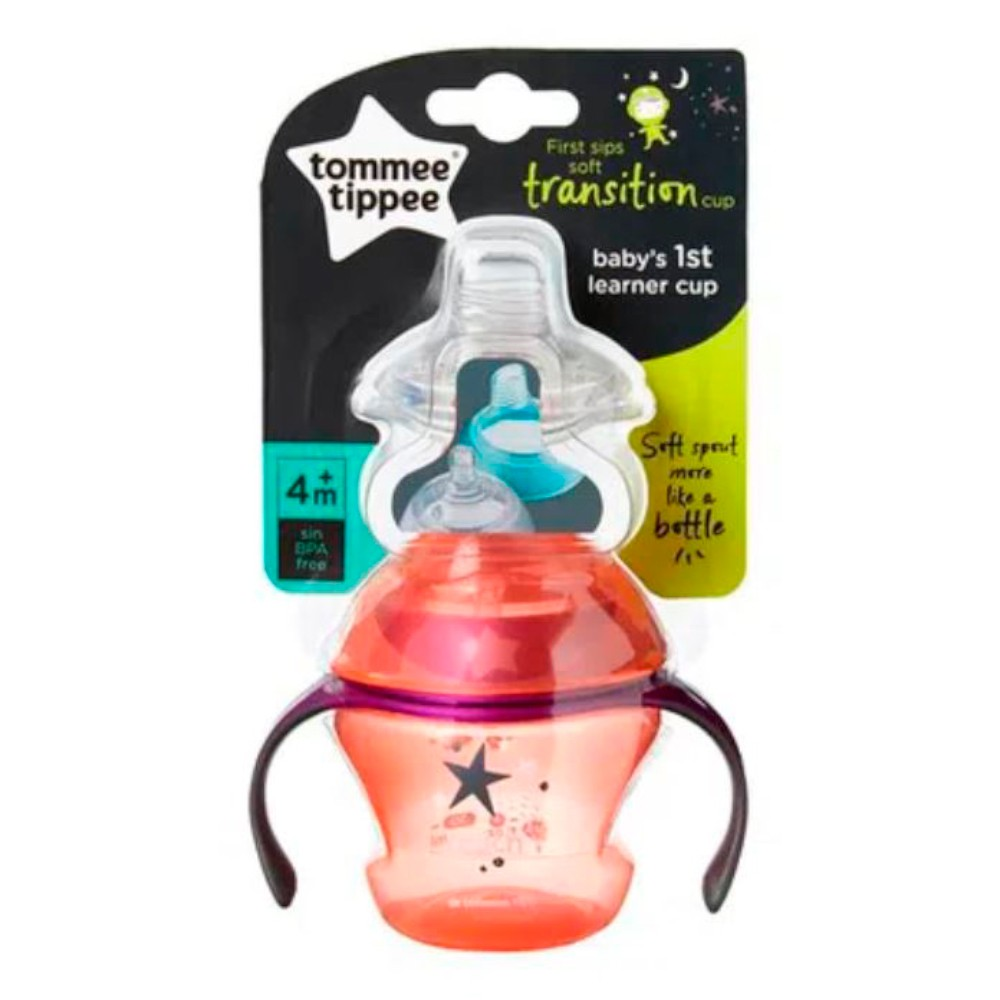 Copo Transição Sippee + Bico Extra 150ml - Tommee Tippee