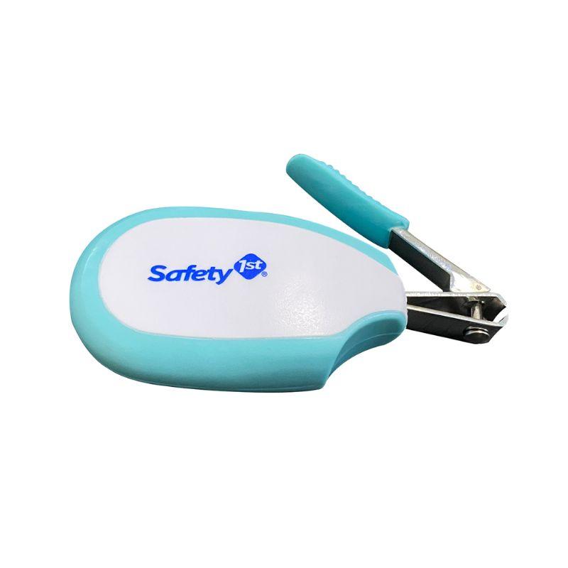 Cortador de Unha Anatômico para Bebê Recém Nascido Acqua White - Safety 1st