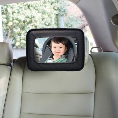 Espelho Retangular para Carro - GirotondoBaby