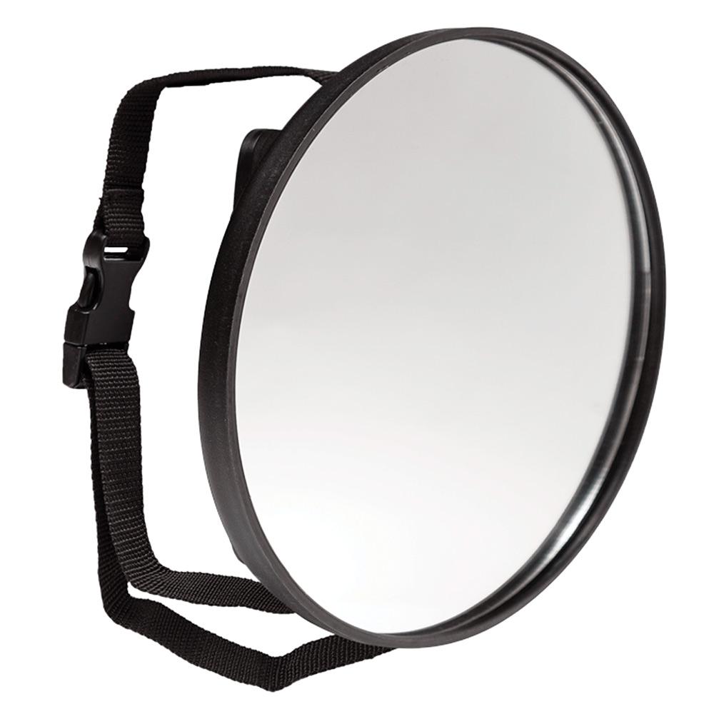 Espelho Retrovisor 360º Bebê Banco Traseiro - Buba