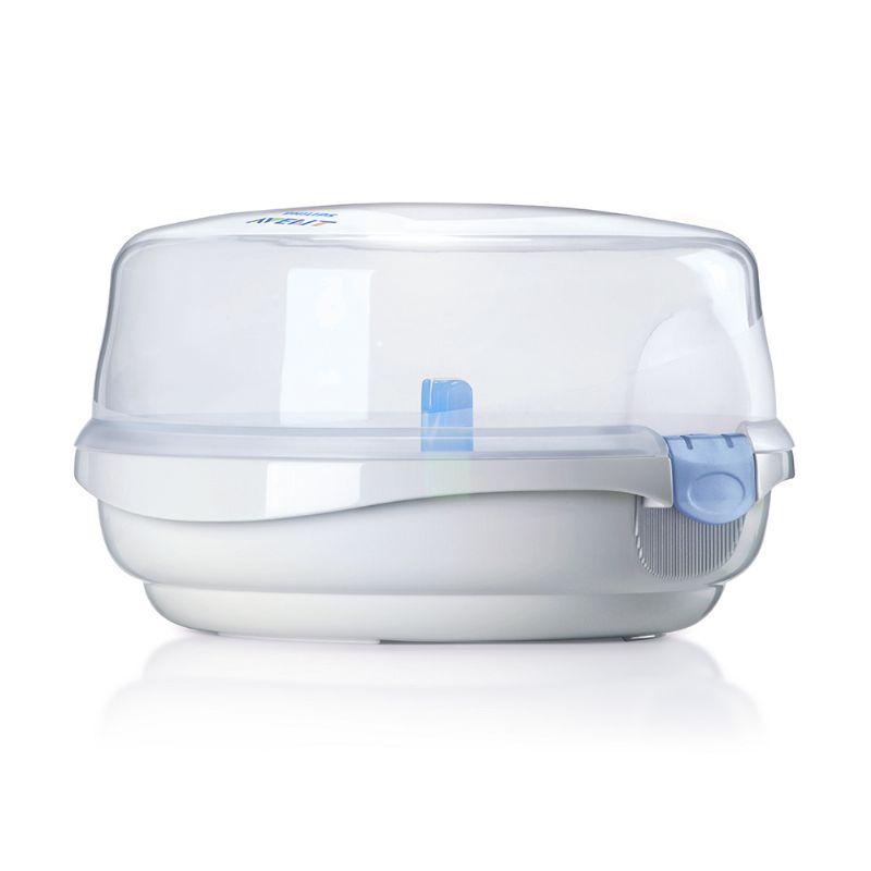 Esterilizador de Microondas (SCF281/02) - Avent