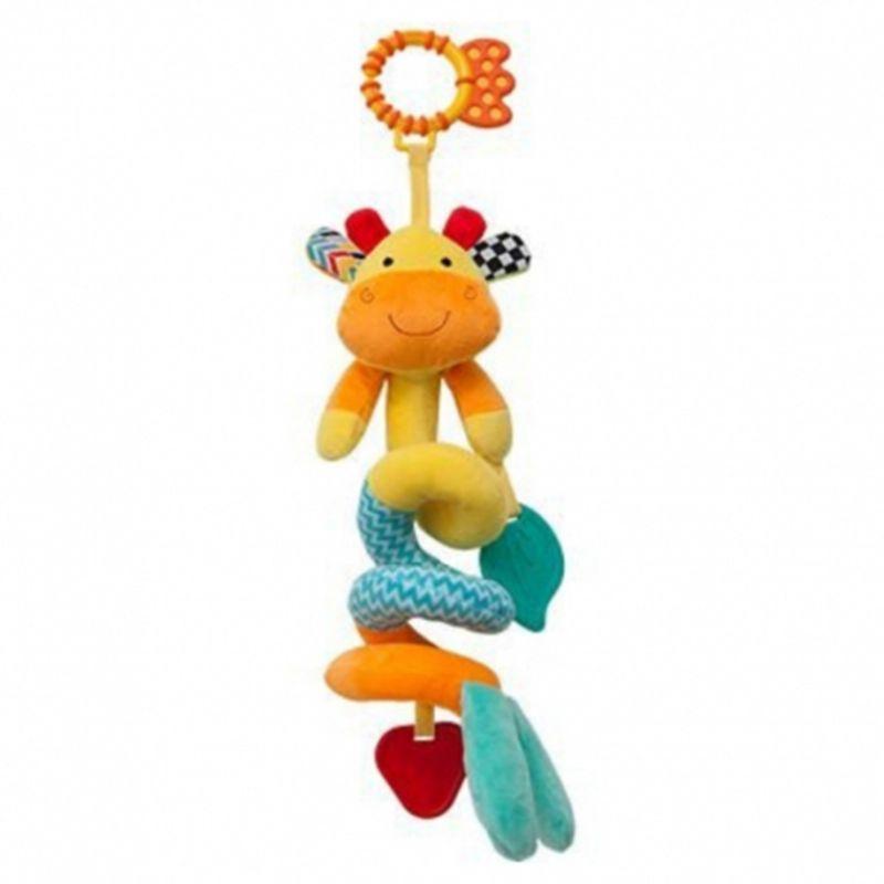 Girafinha Mola Happy Zoo - Buba