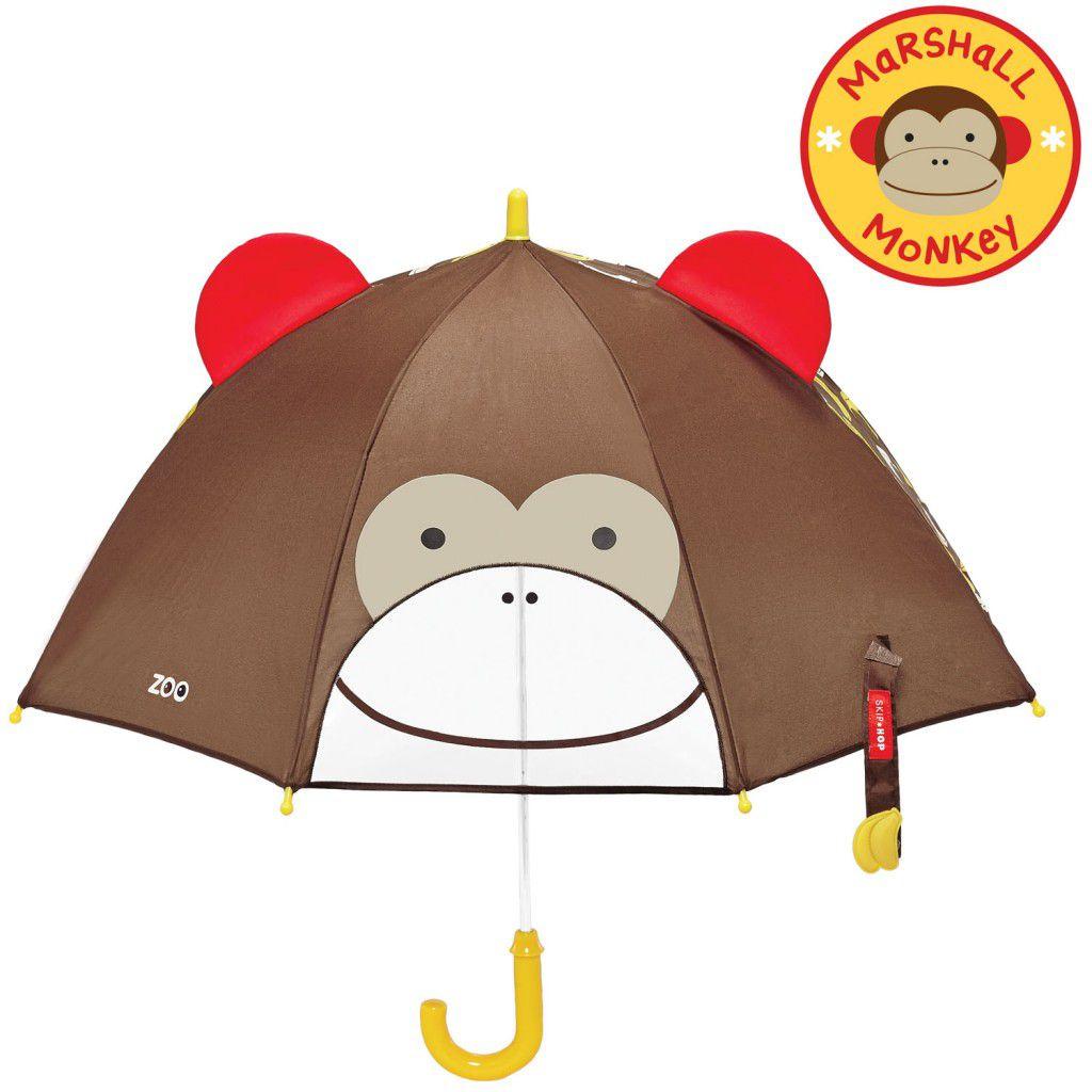 Guarda Chuva Zoo - Macaco - Skip Hop