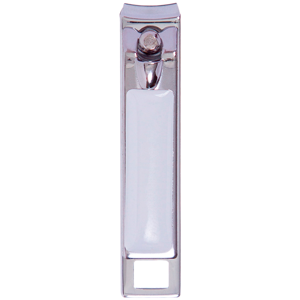 Kit Manicure Branco Neutro RN - Buba