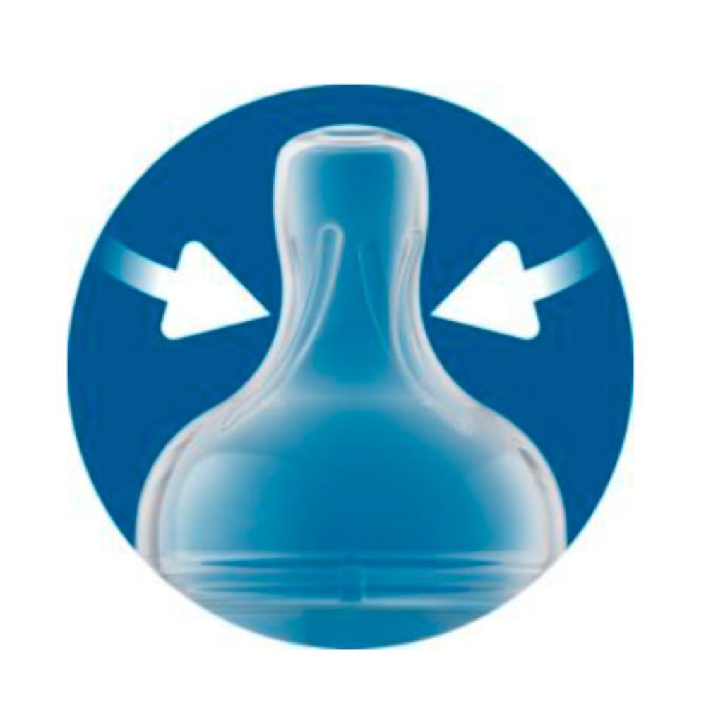 Mamadeira Classic Anti-Colic 330ml Transparente (SCF 816/17) - Philips Avent