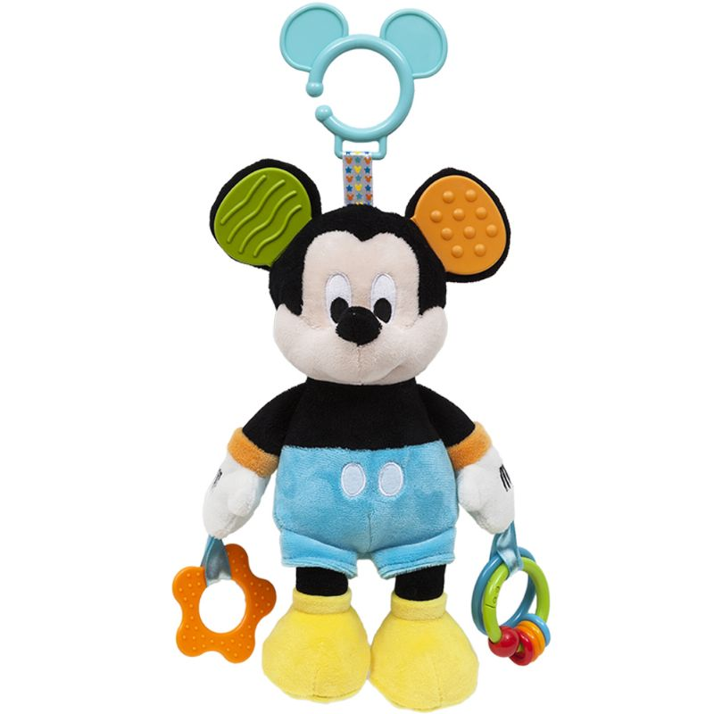 Mickey Atividades Pelúcia Disney - Buba