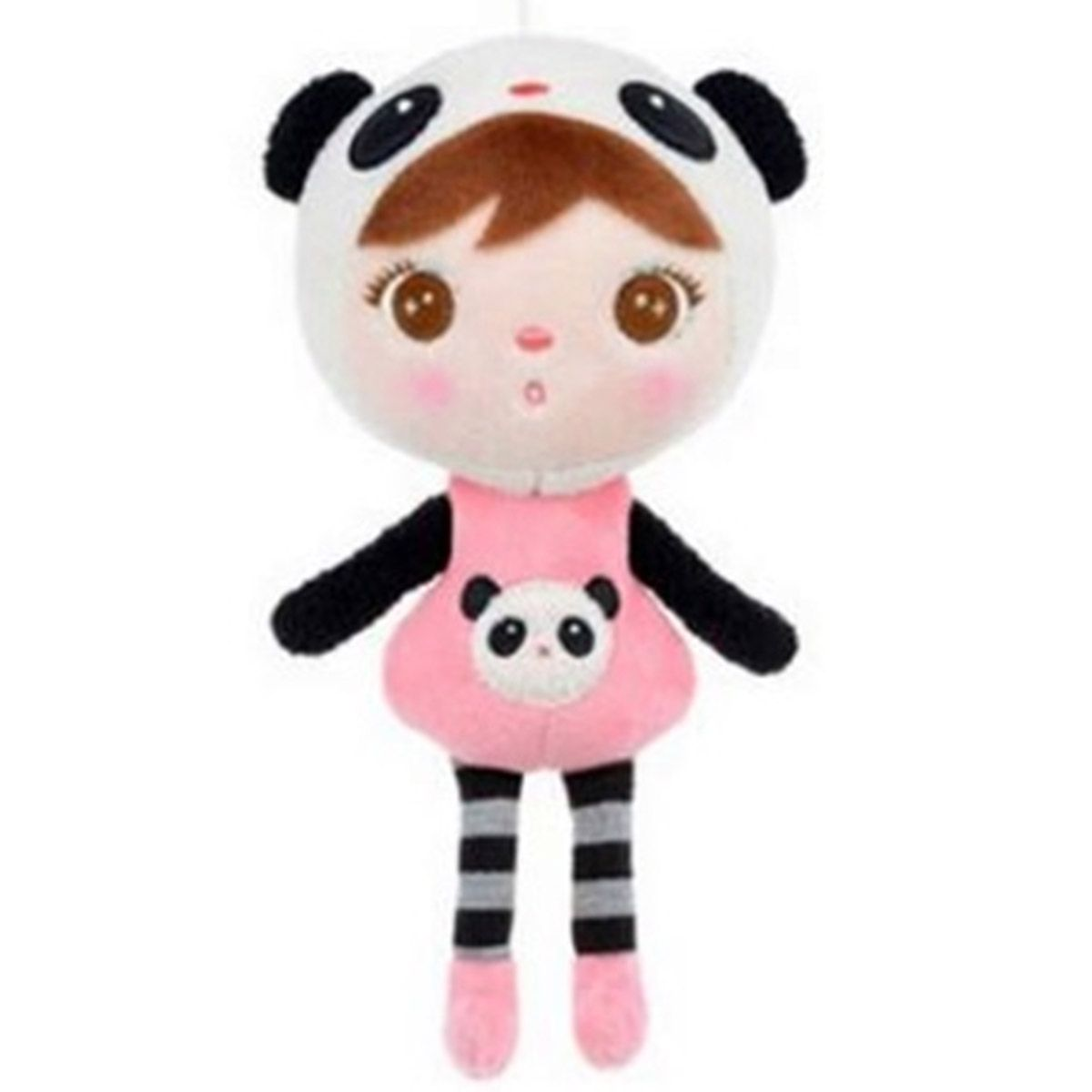 Mini Doll Jimbao Panda 21cm - Metoo
