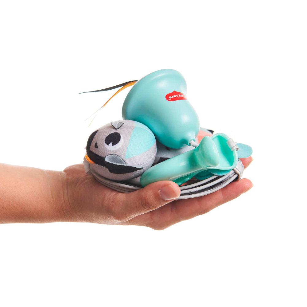 Mini Móbile Pack & Go Tiny Princess Tale - Tiny Love
