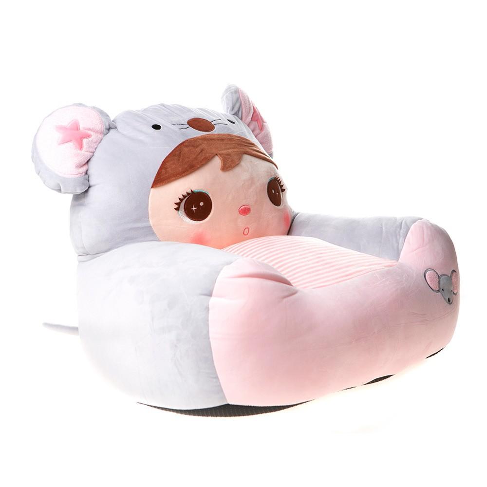Mini Soft Sofá Ratinha - Metoo
